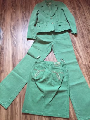 Rosner Suit Trouser green