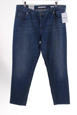 """Rosner Straight-Leg Jeans """"Anny"""" stahlblau"""