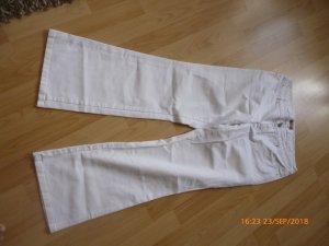 ROSNER Strech-Jeans-Hose FARAH depot 24 weiß gr 38