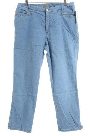 Rosner Stretch Jeans hellblau Casual-Look