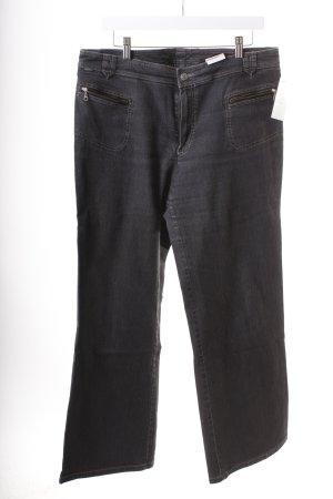 Rosner Stretch Jeans schwarz Casual-Look