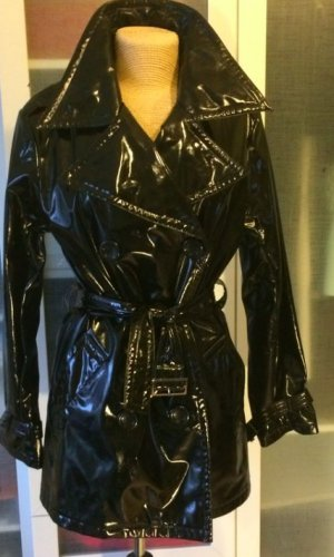 Rosner Trenchcoat Gr. 38 Latex top