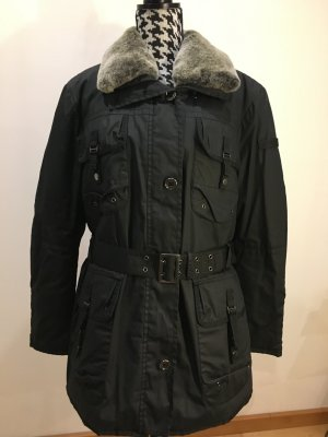 Rosner Pelt Jacket black