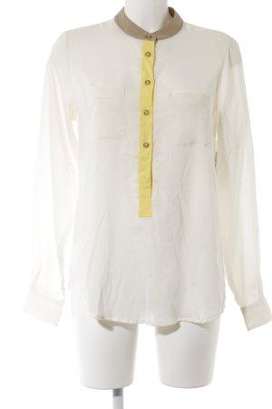 rossana diva Hemd-Bluse mehrfarbig Elegant