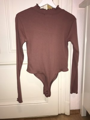 Missguided Shirt Body multicolored