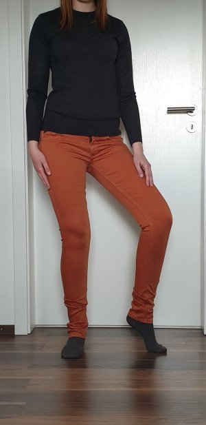 Rostfarbene Hose von G-Star
