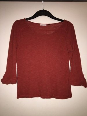 Only Knitted Jumper russet