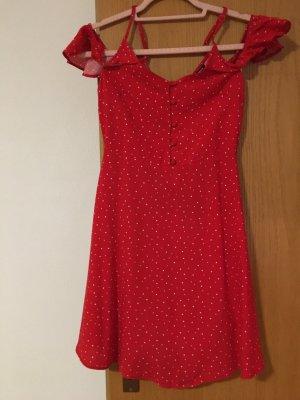 Rot Kleider