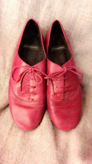 Rot/Pinke Schuhe