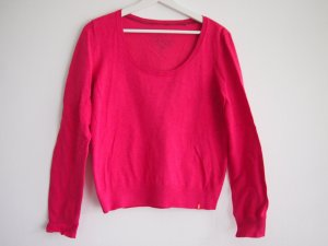 rot/pinker Pullover
