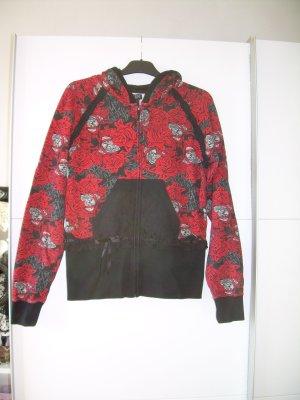 Iron fist Sweat Jacket multicolored