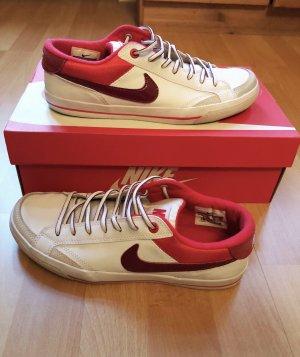 rot/weiße Nike Sneakers 39