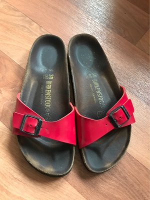 Birkenstock Beach Sandals multicolored