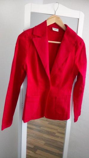 Rote Blazer
