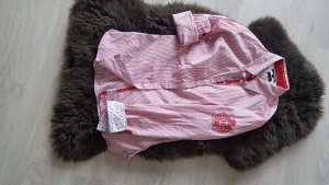 rote Bluse Tommy Hilfiger