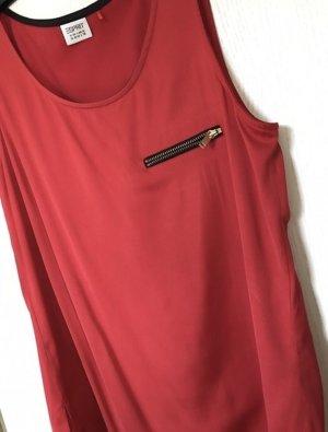 Esprit Mouwloze blouse veelkleurig