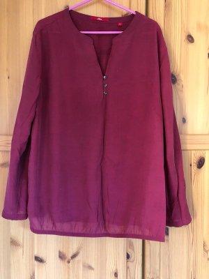 Rote Blusen von S.oliver