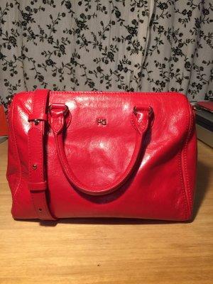 Rote Bowling Tasche von Purification Garcia!