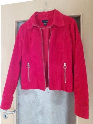 H&M Oversized jack rood