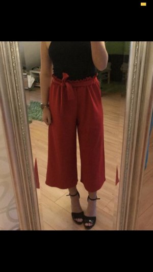 Sisters point Culottes red