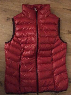 s.Oliver Down Vest multicolored