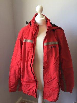 Esprit Windbreaker red
