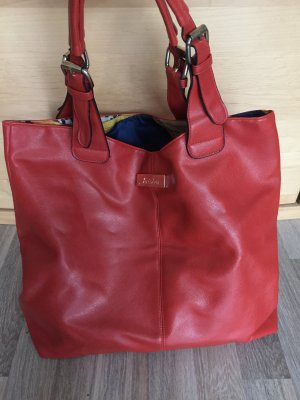 Aniston Carry Bag russet