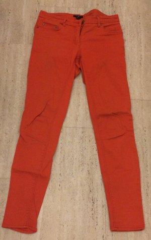 Rote H&M Hose