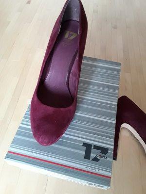 Rote High Heels von Görtz17