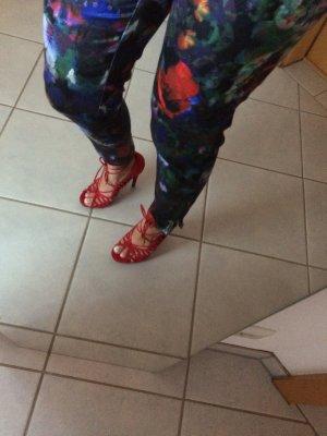 Rote High Heels von Just Fab