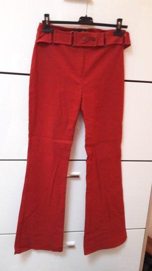 Rote Hose, Größe 36, von miss h