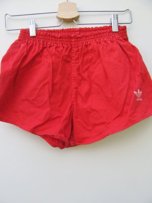 Adidas Shorts rosso