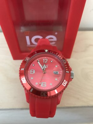 Rote Ice Watch