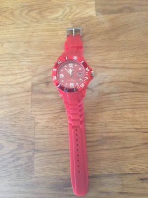Rote ICE-Watch, Modell unisex