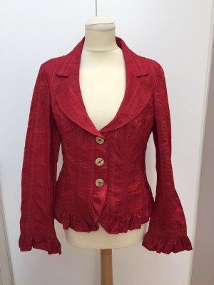 Rote Jacke/Blazer von Orwell