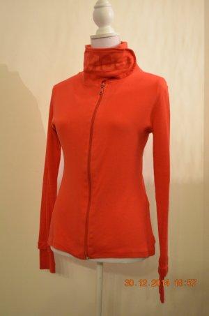 rote Jacke von Madonna