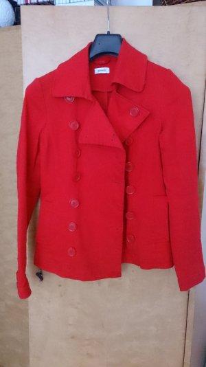 rote Jacke von Pimkie