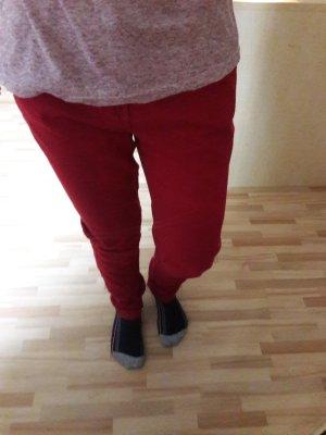 Rote Jeans - Athmosphere (Primark (Endpreis)