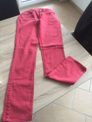 Rote Jeans Opus Evita