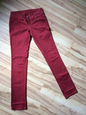 Rote Jeans - Vero Moda
