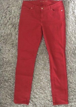 Rote Jeans von MICHAEL KORS