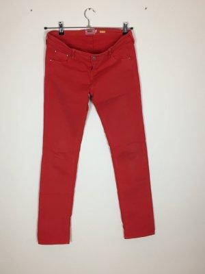 Rote Jeans von Roxy in Gr 29