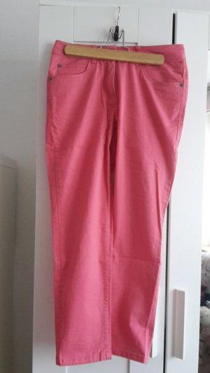 Rote Jeanshose größe 40