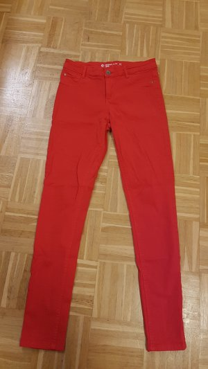 Cubus Jegging rouge