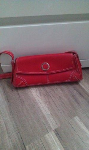 rote kleine Tasche von Esprit