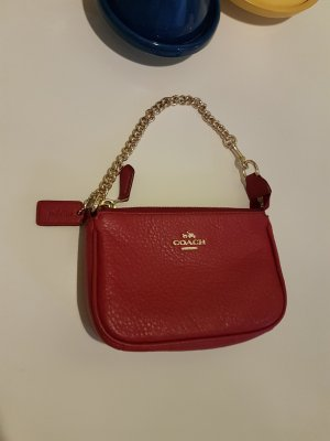 Coach Enveloptas rood