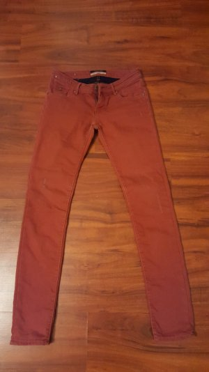 Rote Maison Scotch Hose