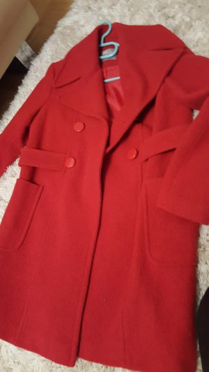 Asos Cappotto rosso