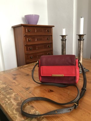Rote Marc by Marc Jacobs cross-body-bag