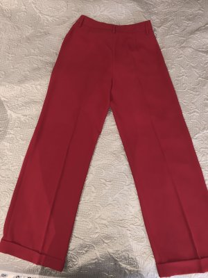 Betty Barclay Marlene Trousers red